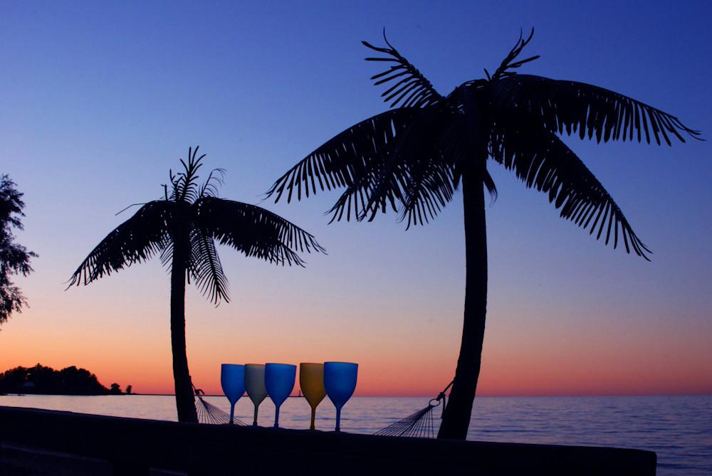 """Sunset Cocktails"""