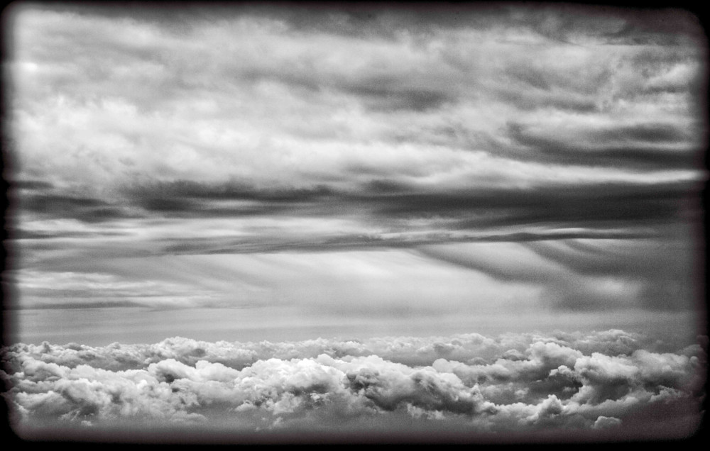 Cloudscape #3 Photography Art | David Frank Photography