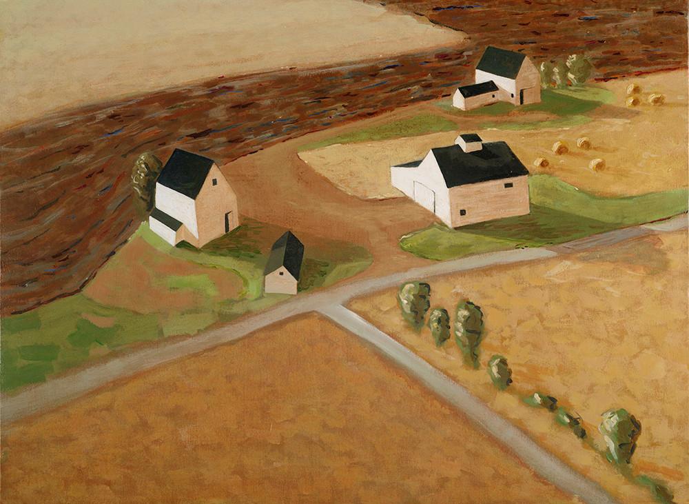 Ellington Farm