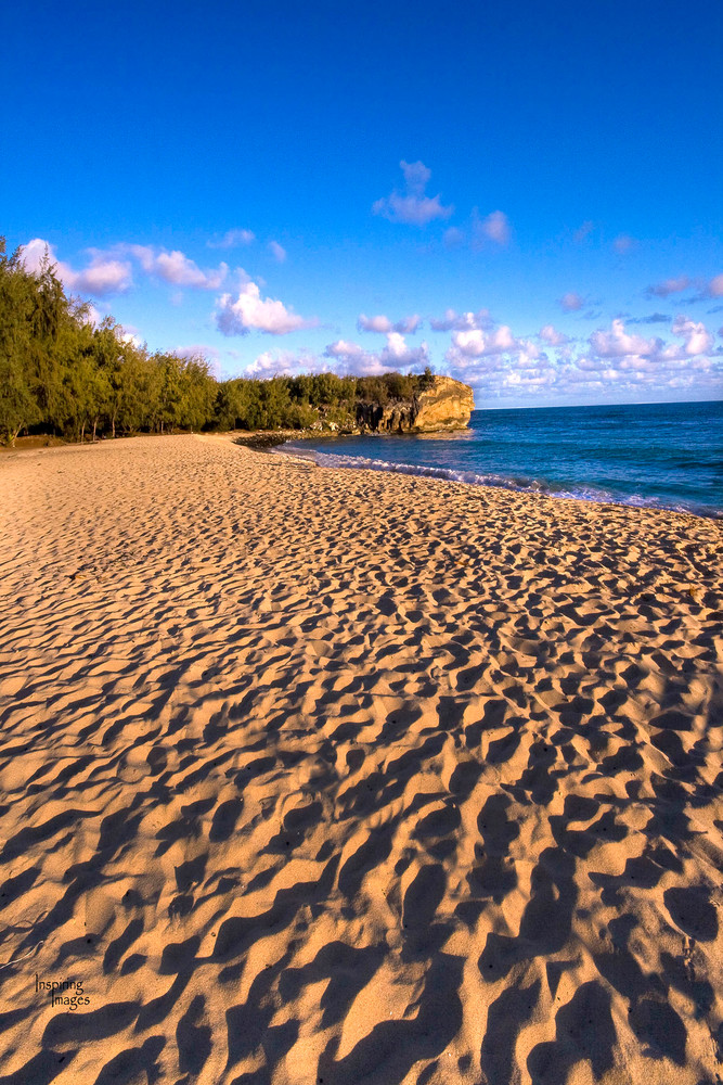 Shipwrecks Beach, Poipu | Kauai Fine Art Photography, Hawaii