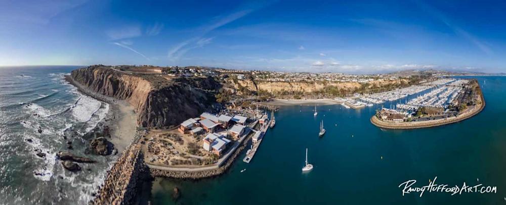 Harbor Refuge