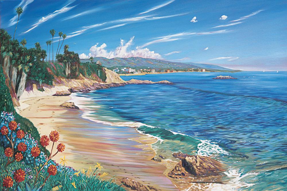 Laguna Seaside View