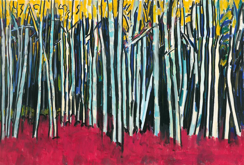 Aspens Art   Fine Art New Mexico