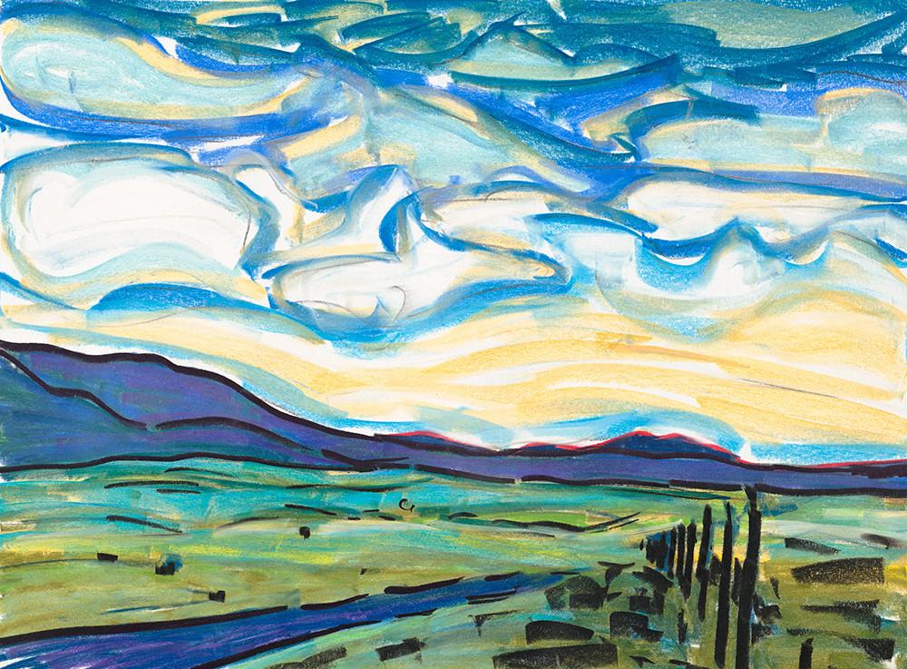 Big Sky Art | Fine Art New Mexico