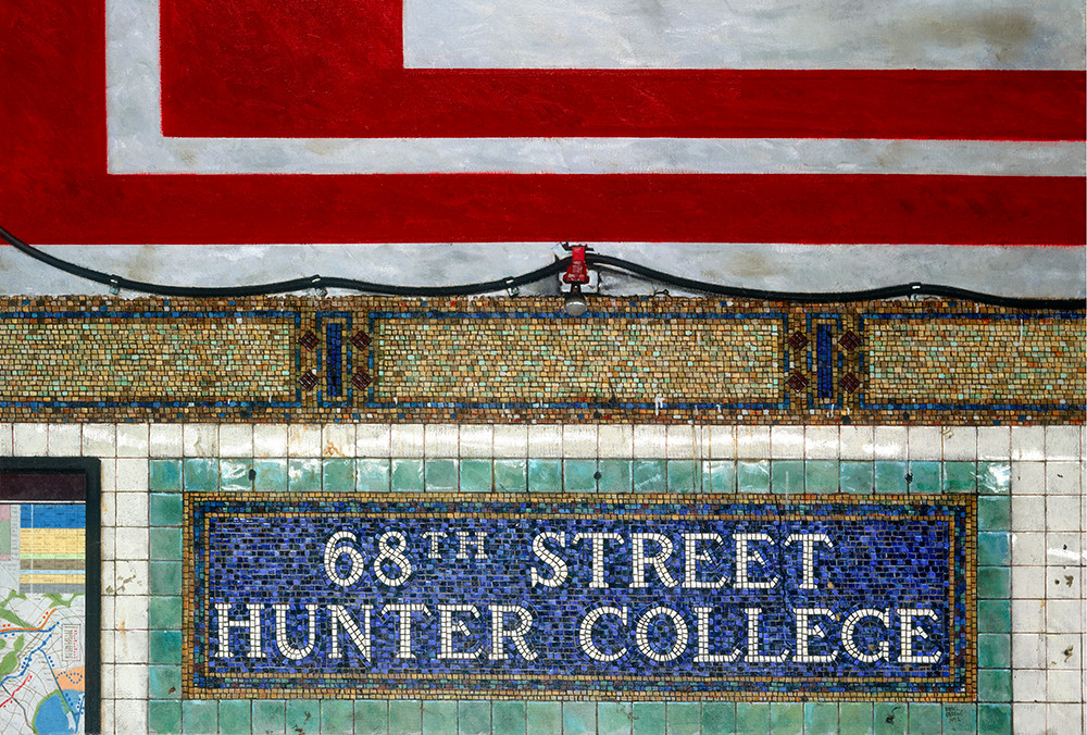 68th Street Hunter College