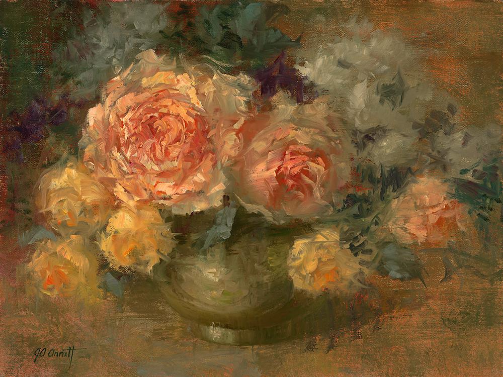Valencia Rose, Joe Anna Arnett
