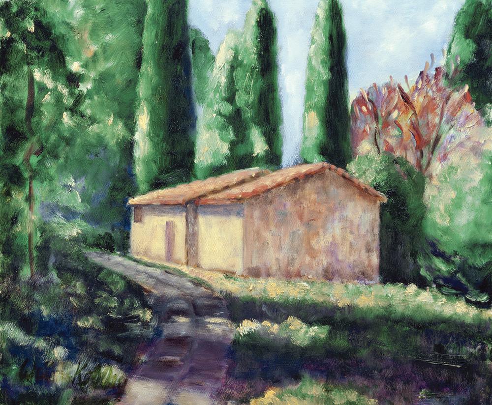 La Casa Piccolo