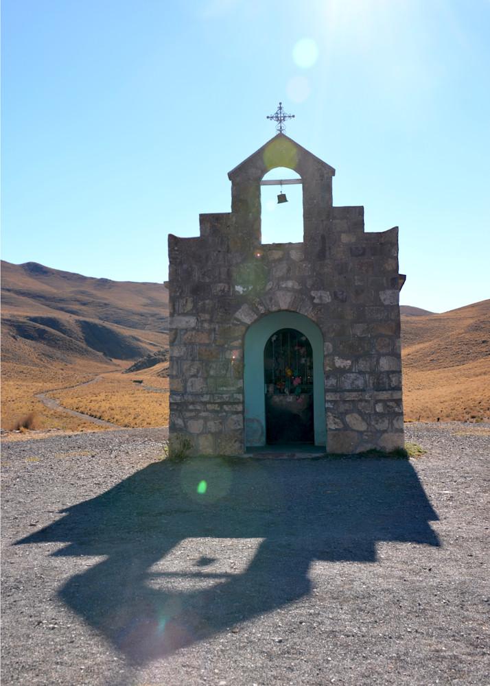 Chapels in Argentina