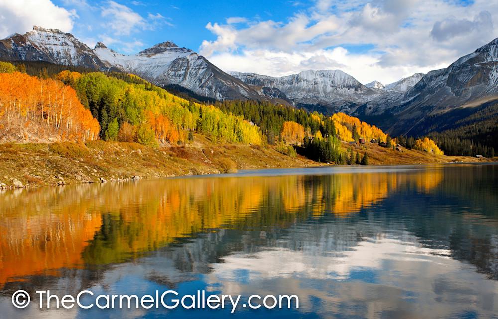 Colorado Reflections