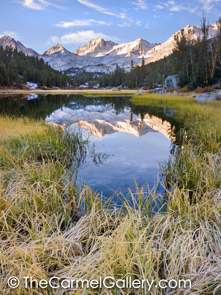 High Sierra Reflections