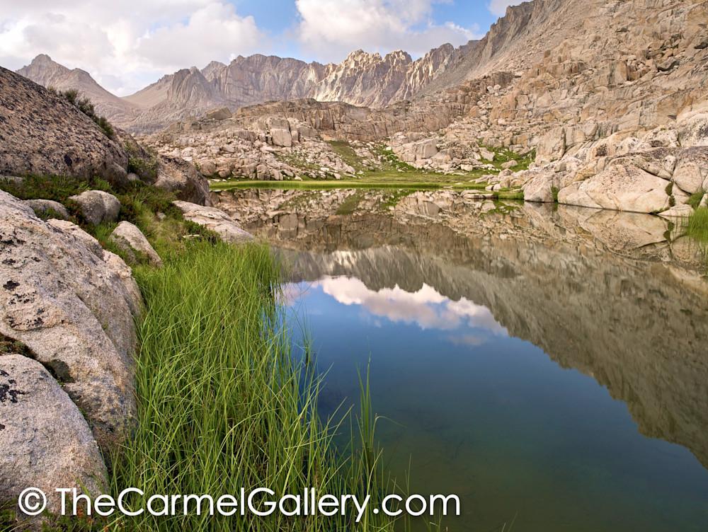 Miter Basin, High Sierra