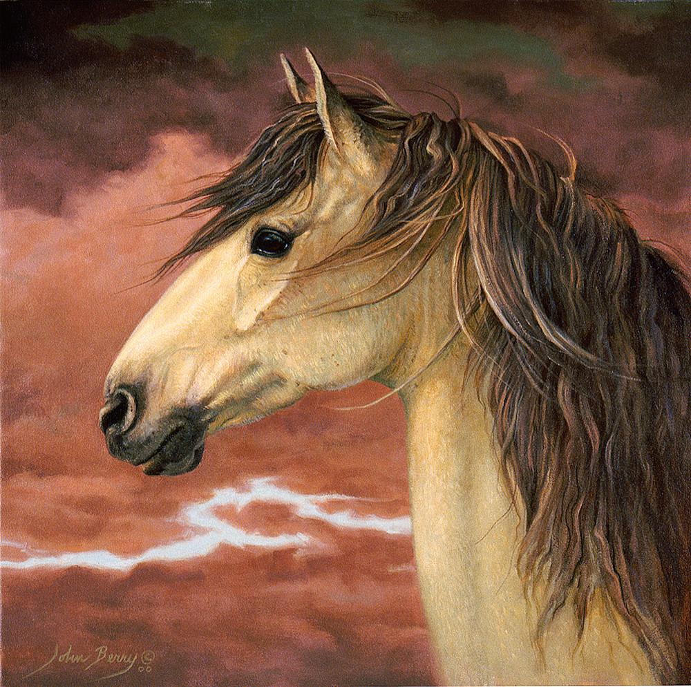 Approaching Storm Art | Fine Art New Mexico
