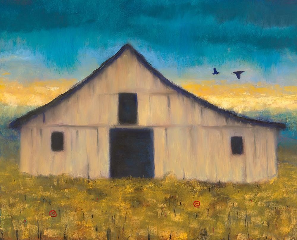 Barn of Many Dreams