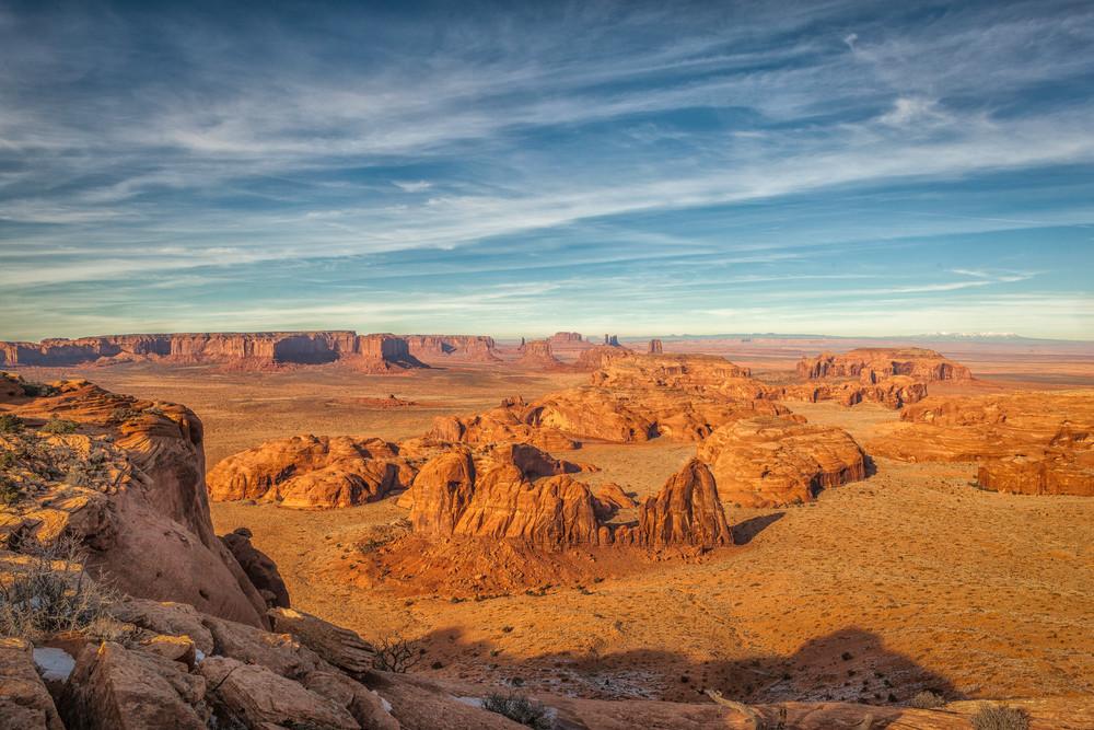 Hunts Mesa Photography Art | JL Grief Fine Art Photography