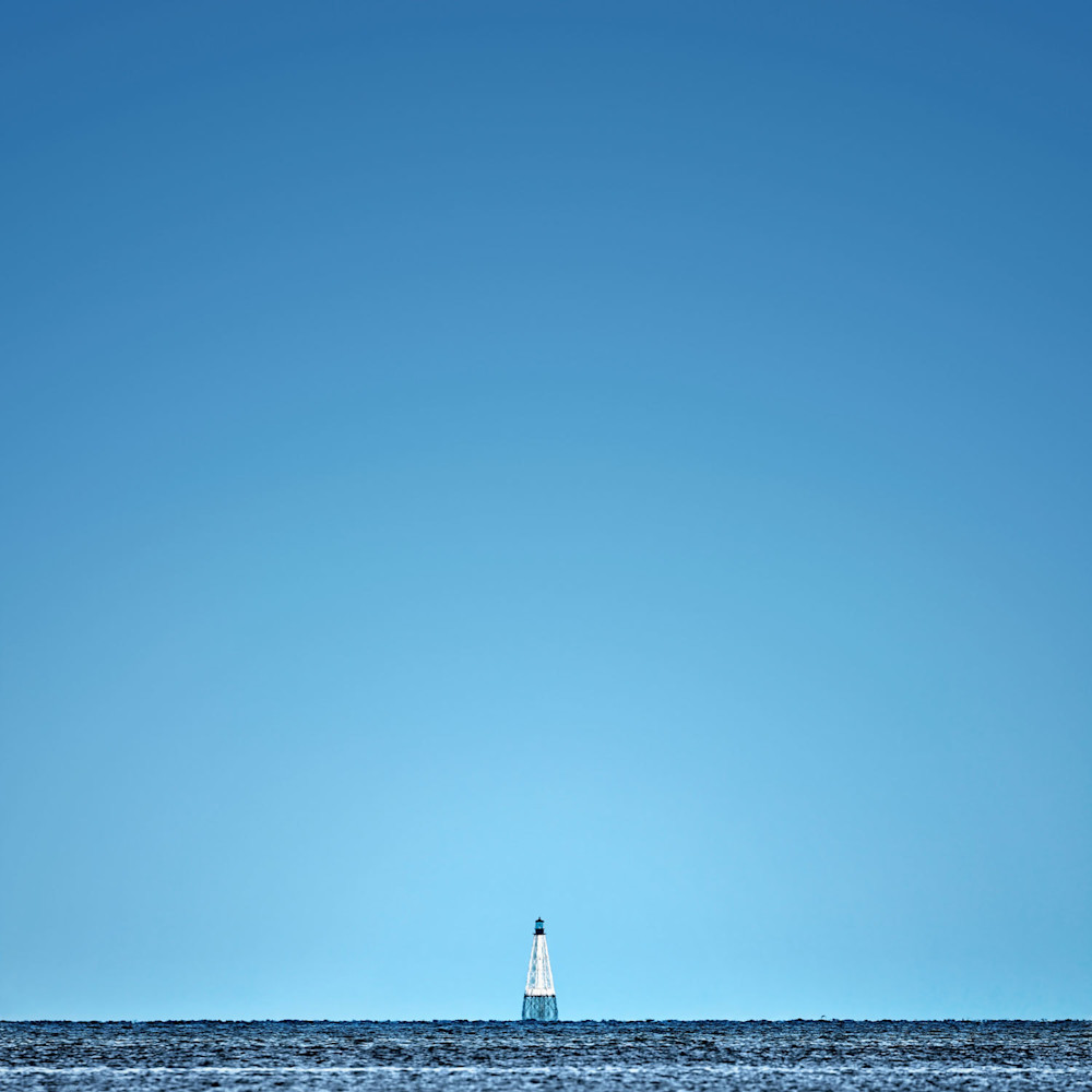 Lighthouse Lift Off Photography Art | DE LA Gallery