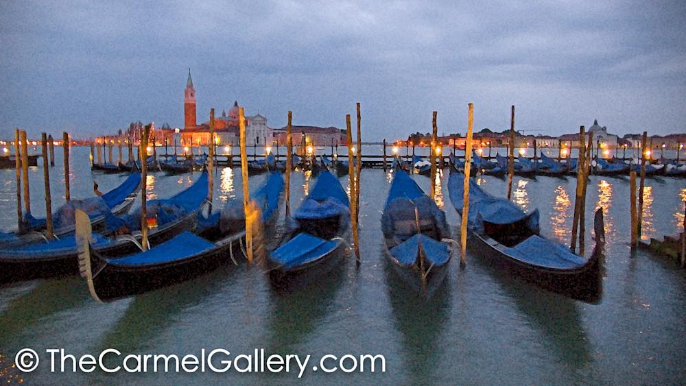 Harbor Lights Venice