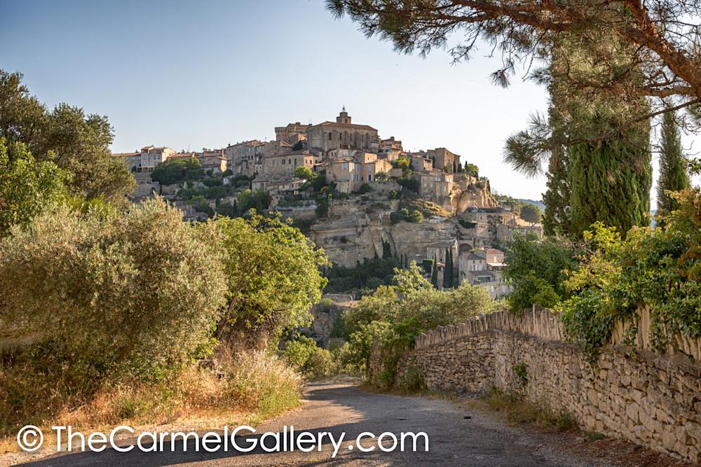 Backroads Provence