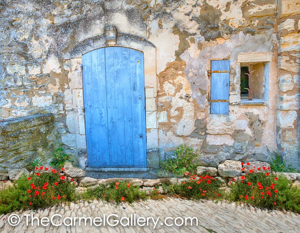 Cerulean Blue Provence