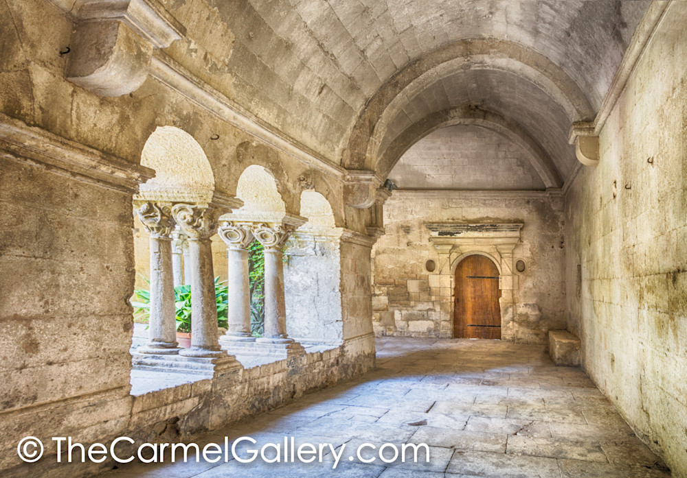 Cloister Provence
