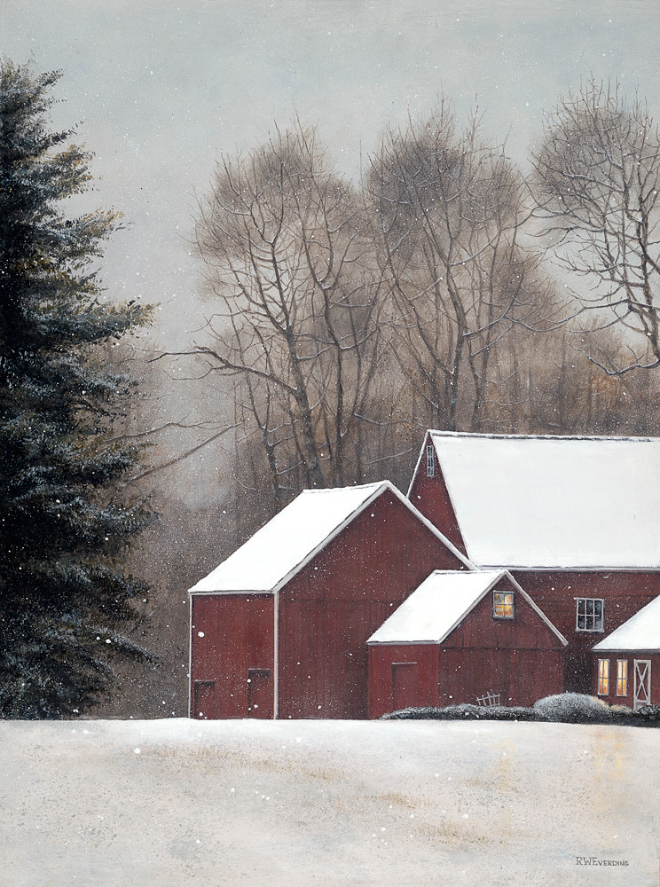 Grant's Barn