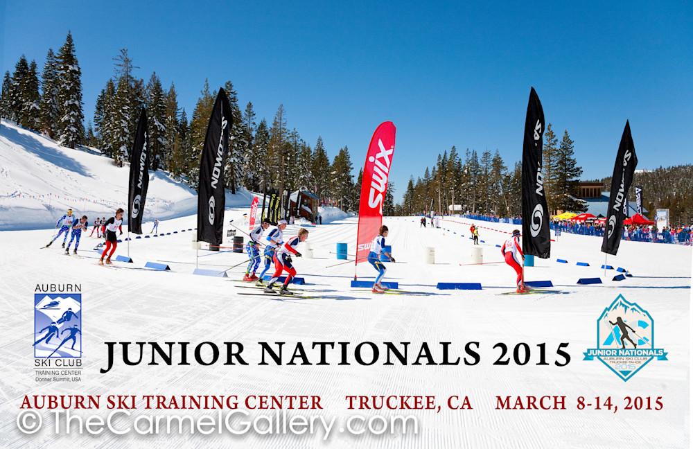 Junior Nationals XC 2015