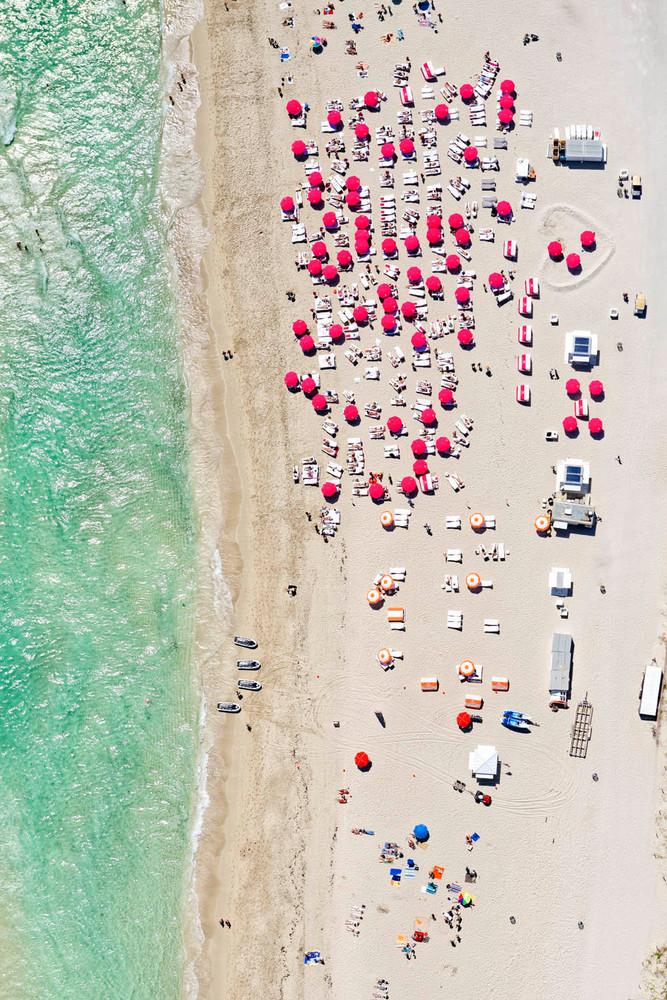 I Love The Beach Photography Art | DE LA Gallery