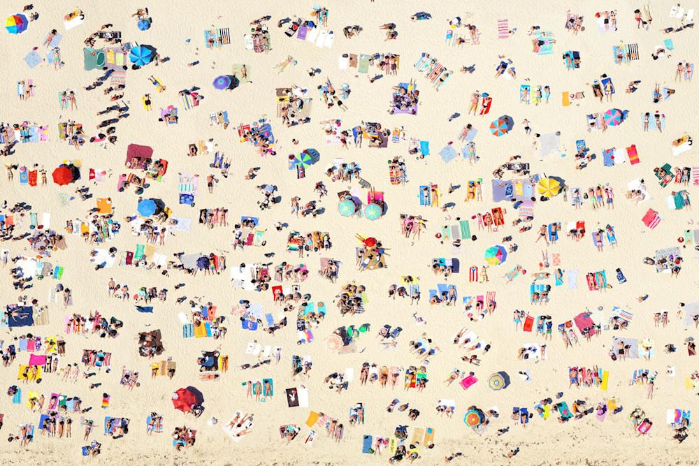 Beach Confetti