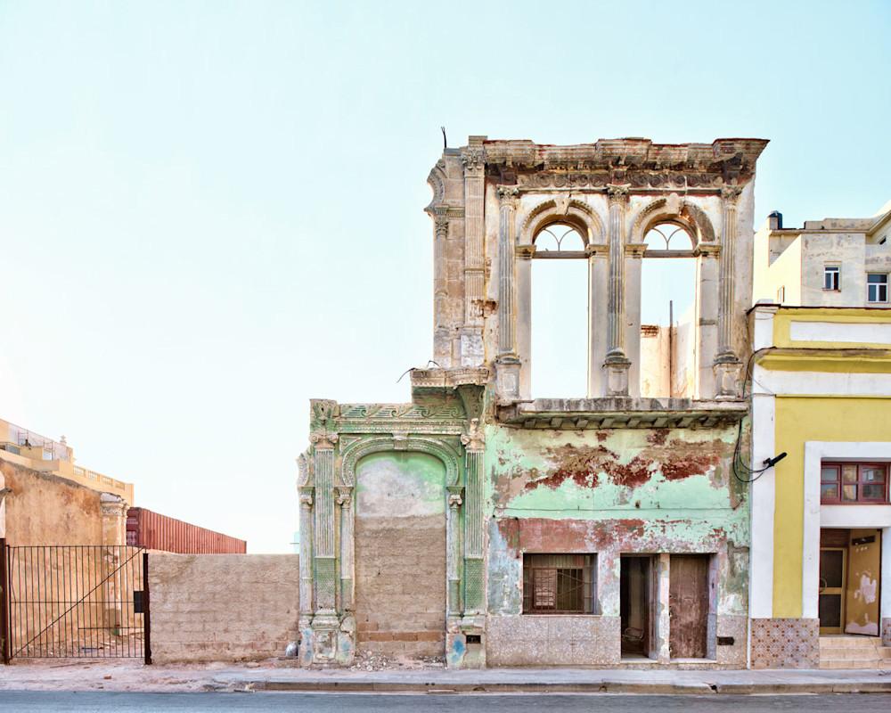 Havana Rome Photography Art | DE LA Gallery
