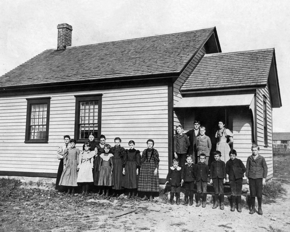 Cutler's Farm School