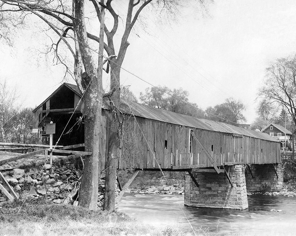 Gaylordsville Bridge