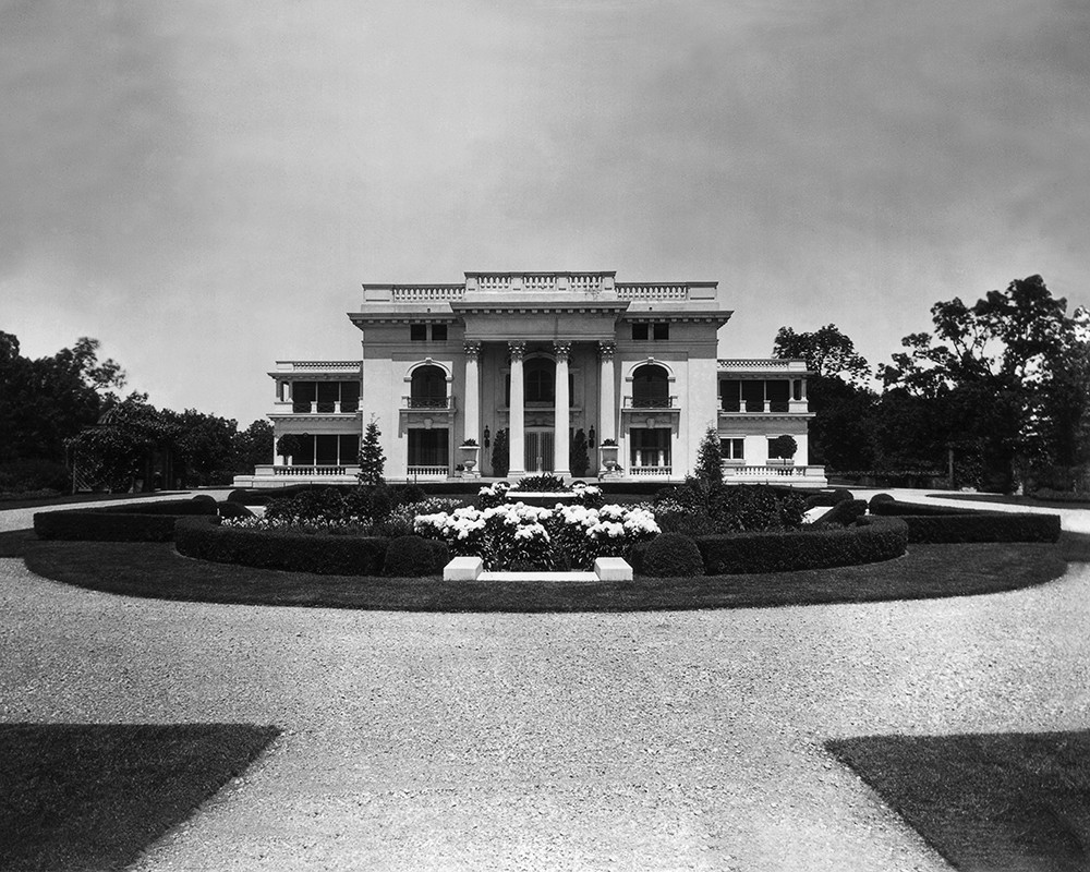 The Colgate Mansion