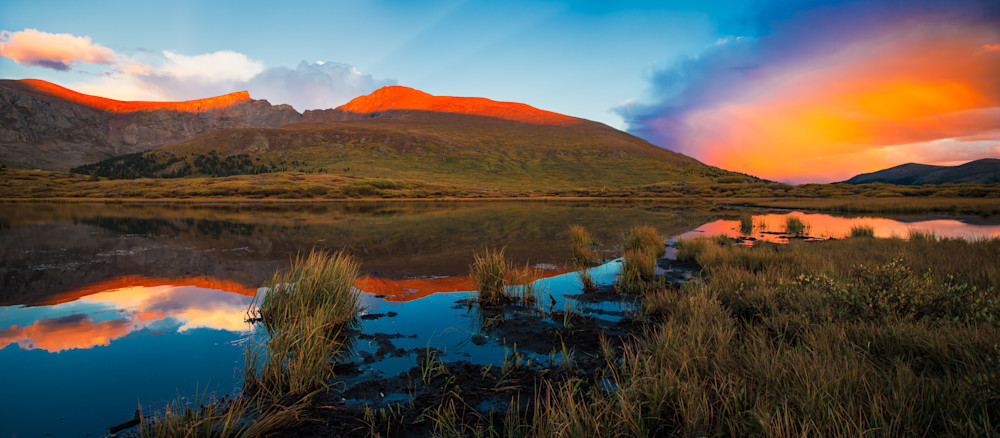 Tasting The Rainbow Photography Art | Jon Blake Photography