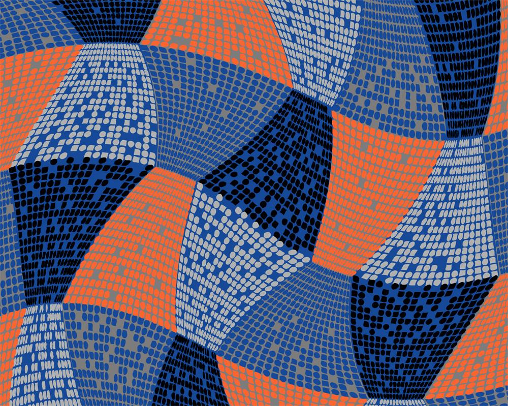 Mosaic B