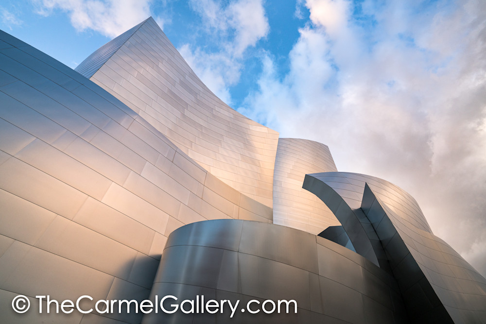 Gehry I