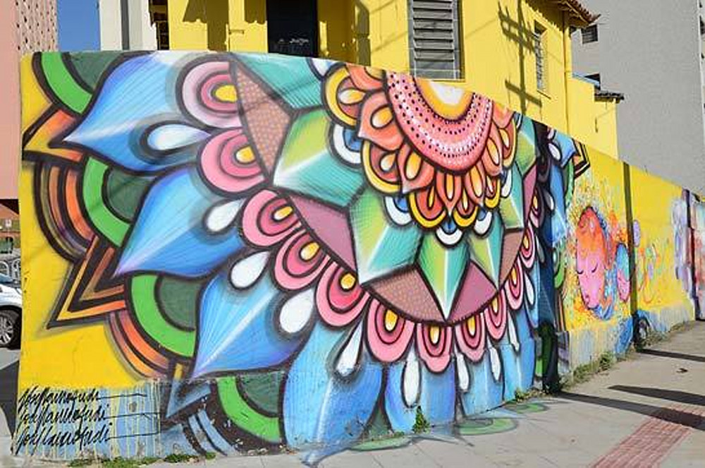 Brazil Graffiti 4