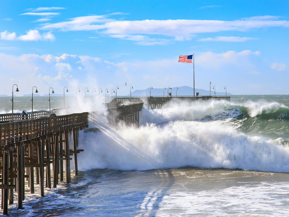 Storm Swell 2015