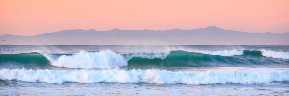 """""""Seaside Morning Light"""" Fine Art Photography"""