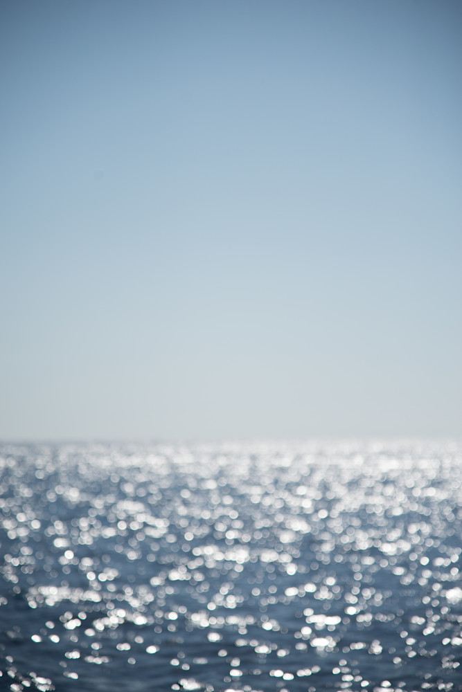 Ocean Sparkles Latitudes Fine Art Gallery