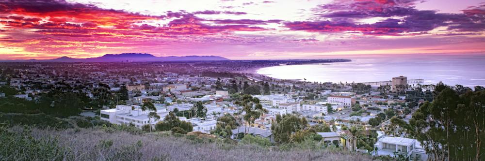 Ventura Sunrise