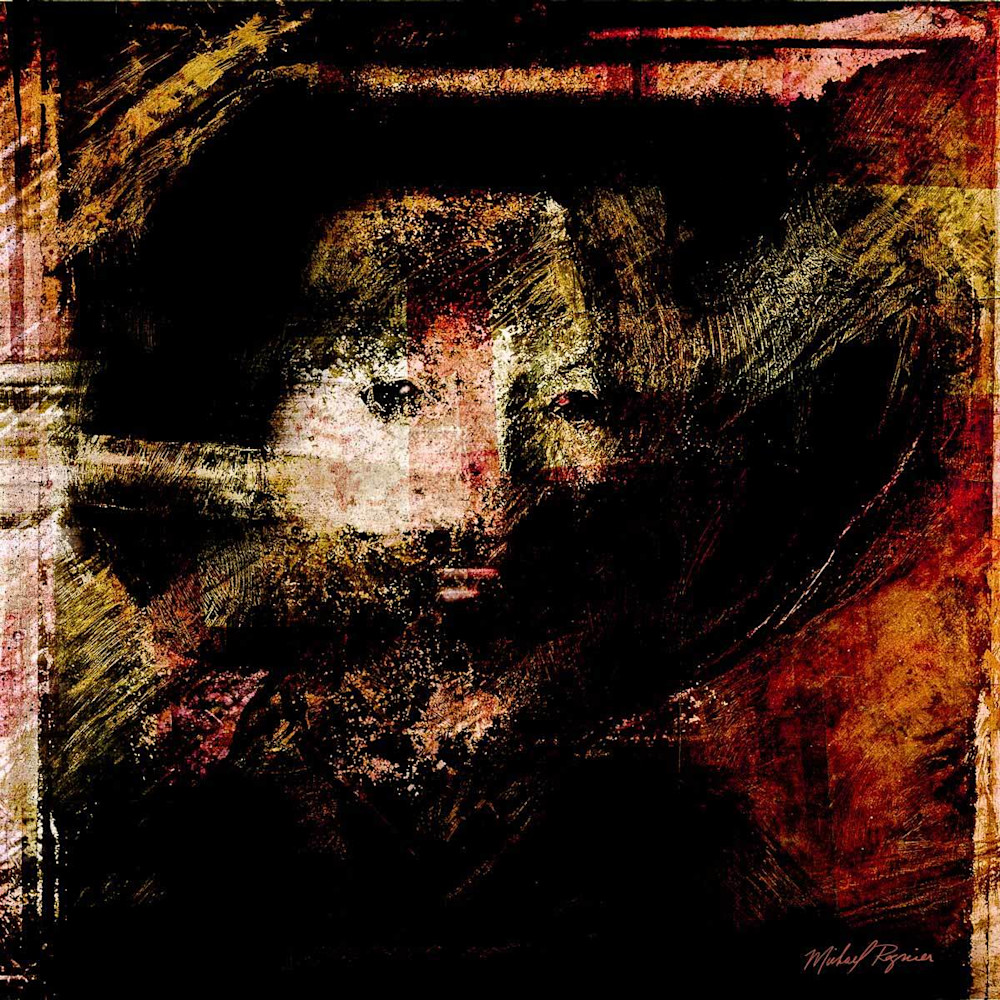 renaissance man, people, collage