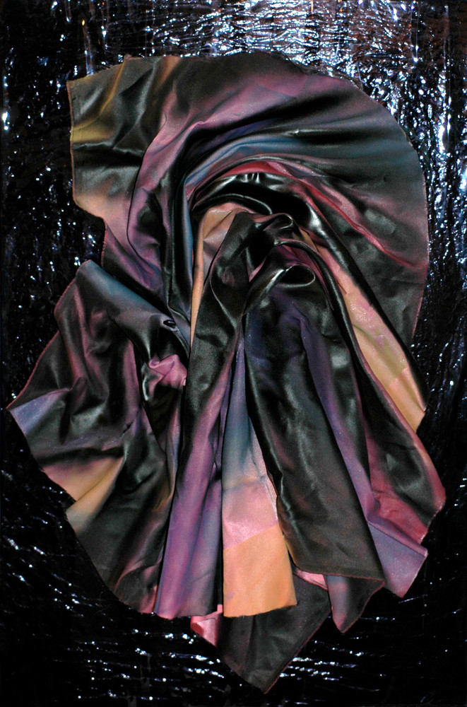 pink-fabric