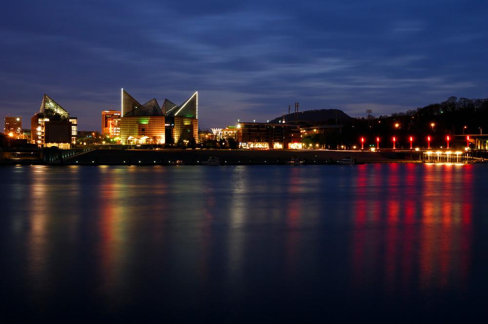 21st Century Waterfront