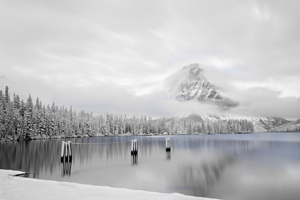 Winter Blues Of The Rising Sun Photography Art | JL Grief Fine Art Photography