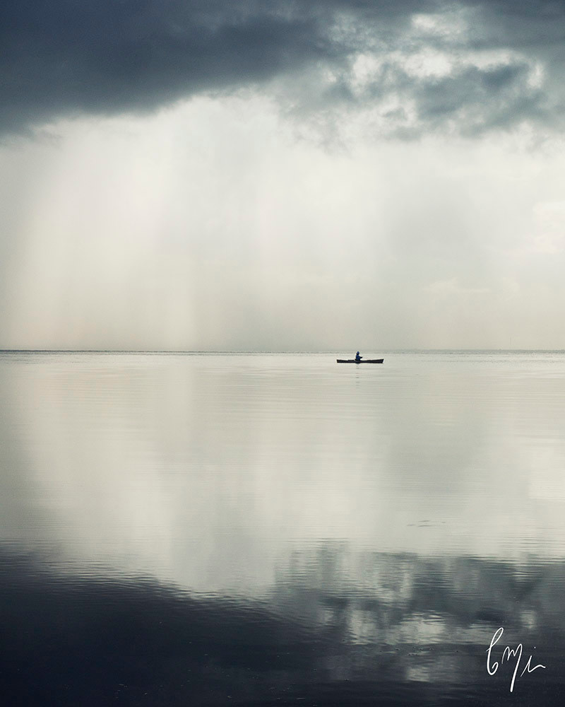 Constance Mier Photography - open water