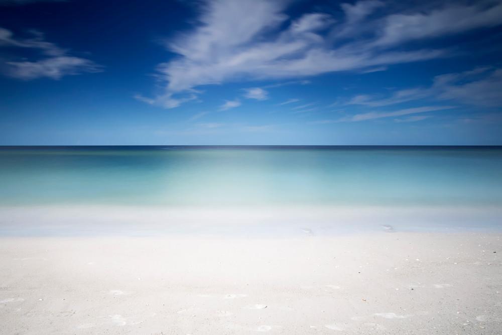 Photograph of Anna Maria Island beach