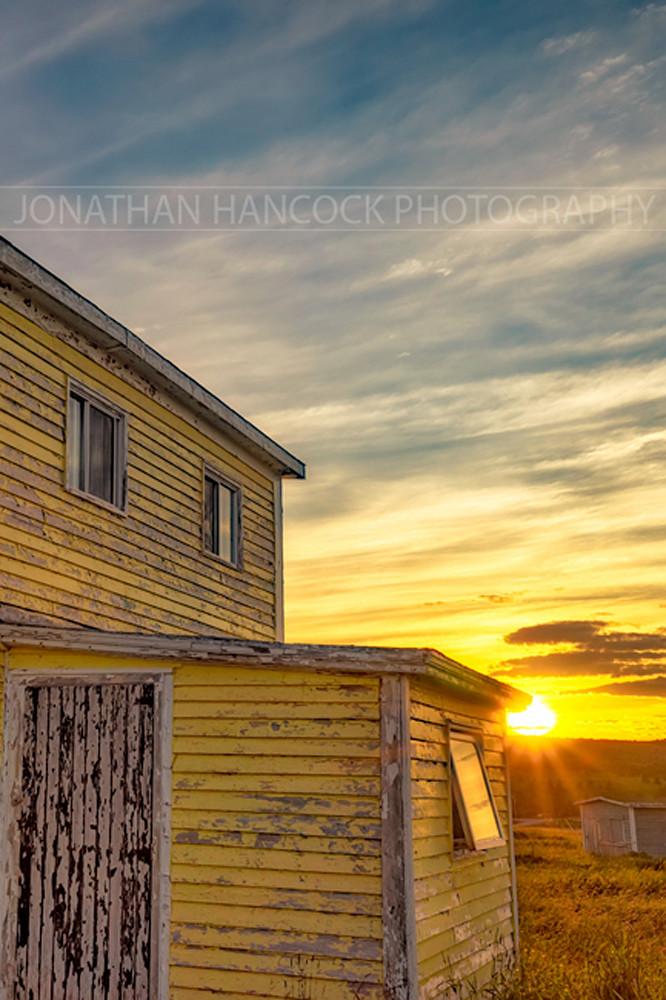 Saltbox Sunbeam