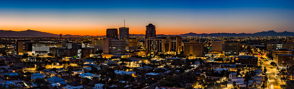 Tucson Sunrise 01
