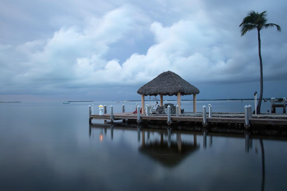 Photograph of Sunset Cove, Key Largo, Florida