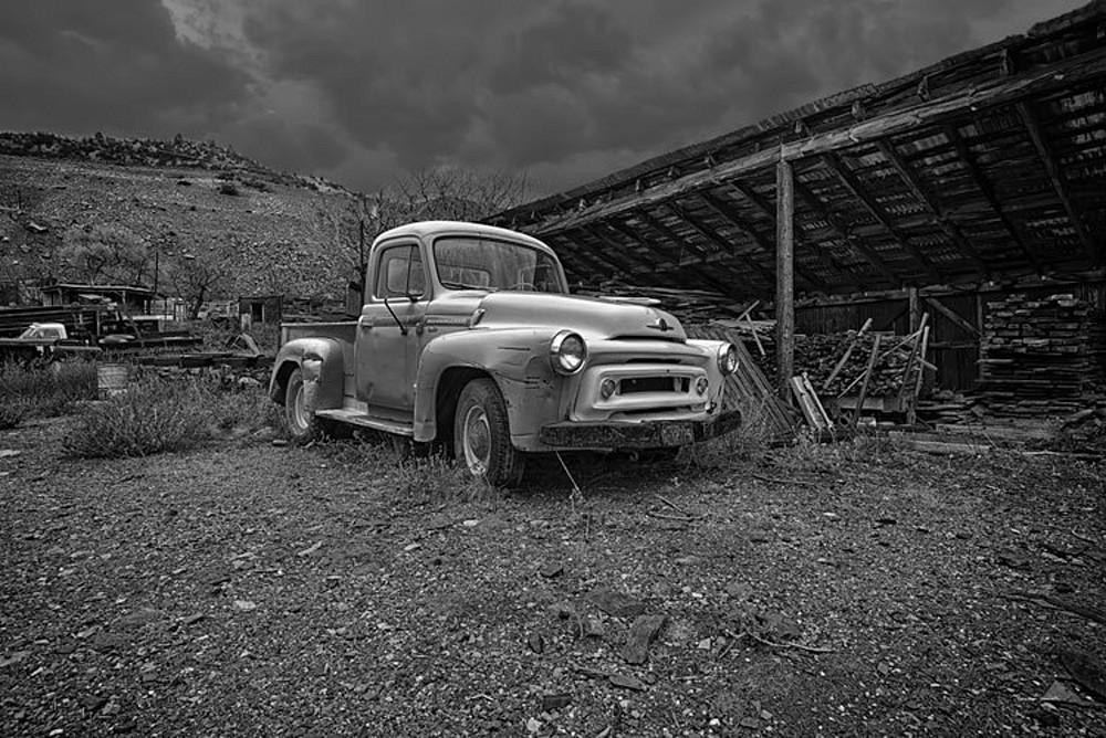 The Old Arizona Gold Mine