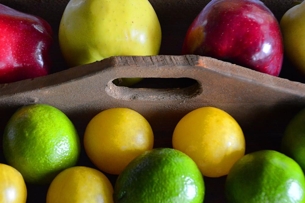 """""""Rustic Fruit"""""""
